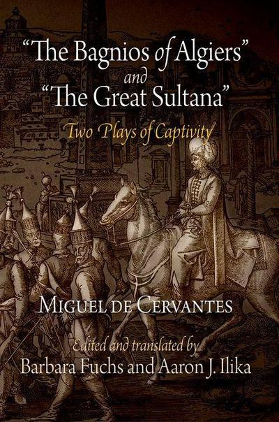 'The Bagnios of Algiers' and 'The Great Sultana'