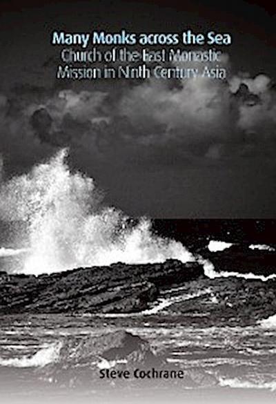 Many Monks across the Sea