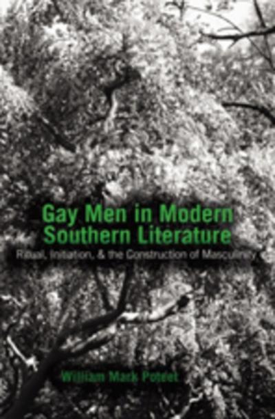Gay Men in Modern Southern Literature