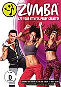 Zumba - Get You Fitness Party Started