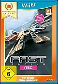 Wii U FAST Racing NEO Nintendo eShop Selects