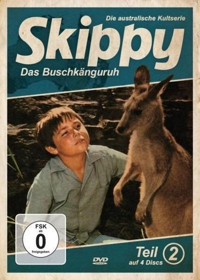 Skippy - Das Buschkänguruh