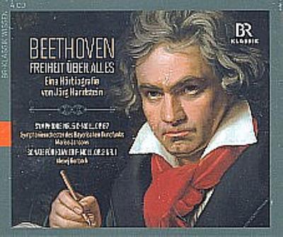 Beethoven - Freiheit über Alles
