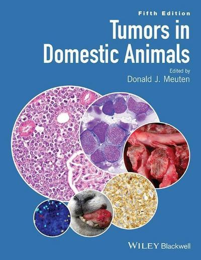 Tumors in Domestic Animals