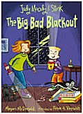 Judy Moody & Stink: The Big Bad Blackout (Judy Moody & Stink 3)