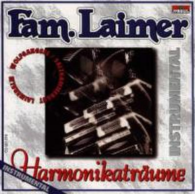 Harmonikaträume/Instrumental