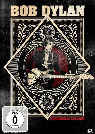 Bob Dylan,Stockholm Is Calling