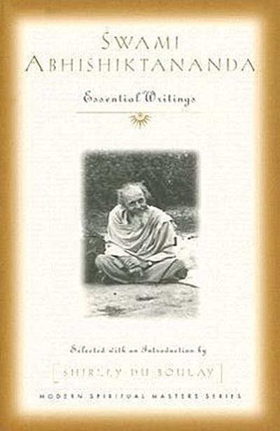 Swami Abhishiktananda: Essential Writings