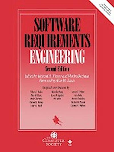 Software Requirements Engineering Second Edition (Electrical & Electronics Engr)