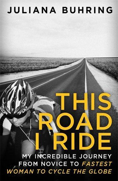 This Road I Ride