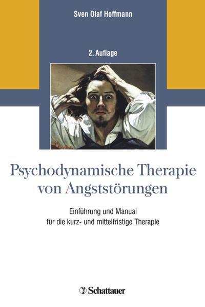 Psychodynamische Therapie von Angststörungen