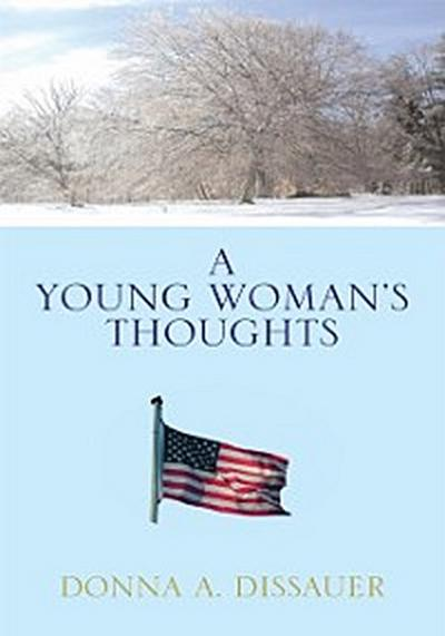 Young Woman's Thoughts