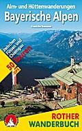 Alm- und Hüttenwanderungen Bayerische Alpen