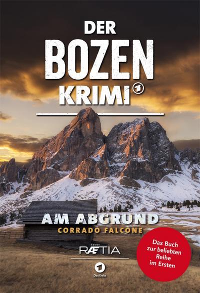 Am Abgrund - Der Bozen-Krimi