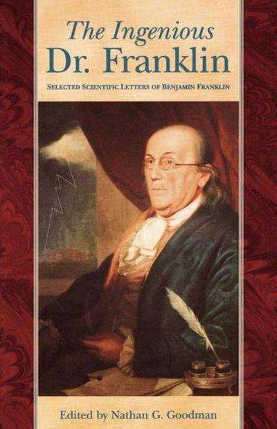 The Ingenious Dr. Franklin