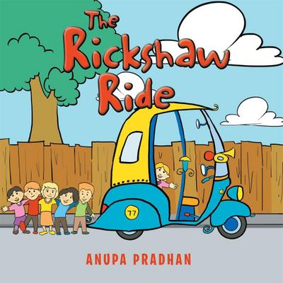 The Rickshaw Ride