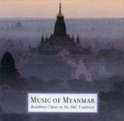 Music Of Myanmar