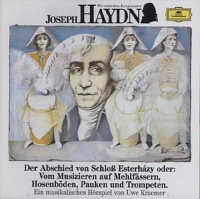 Wir entdecken Komponisten - Joseph Haydn