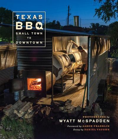 Texas BBQ, Small Town to Downtown