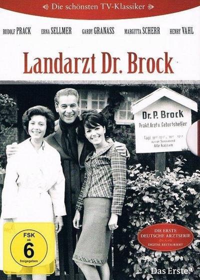Landarzt Dr.Brock