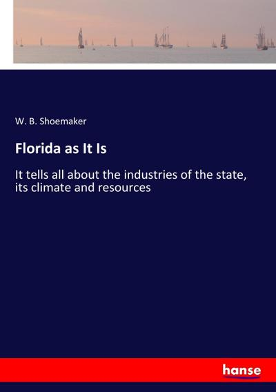 Florida as It Is