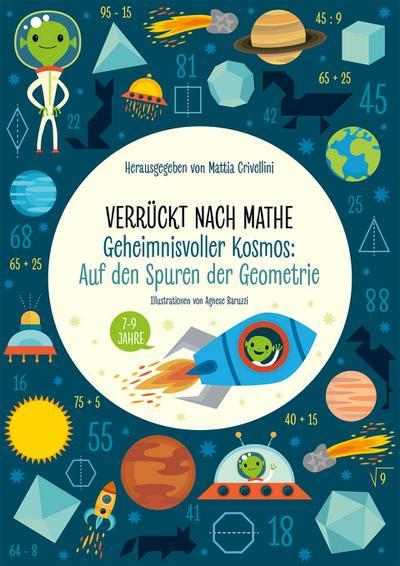 Geheimnisvoller Kosmos: Auf den Spuren der Geometrie