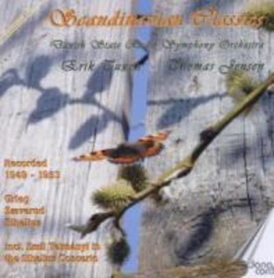 Scandinavian Classics Vol.3