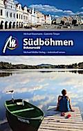Südböhmen - Böhmerwald Reiseführer Michael Mü ...