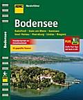 ADAC Wanderführer Bodensee (D+A); mit QR-Code ...