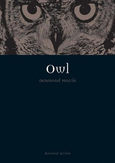 Owl (Animal (Reaktion Books))