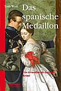 Das spanische Medaillon: Ein Gerardine-de-Lalande-Krimi