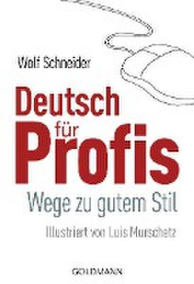 Deutsch für Profis