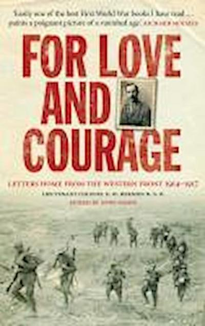 For Love and Courage