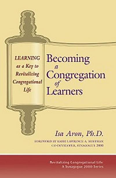 Becoming a Congregation of Learners