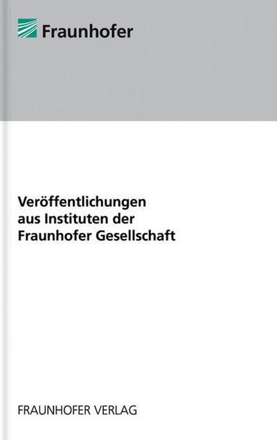 Beitrag zur Gestaltung horizontaler Innovationskooperationen in Klein- und Mittelbetrieben am Beispiel Schienengüterverkehr. (Berichte aus dem Produktionstechnischen Zentrum Berlin)