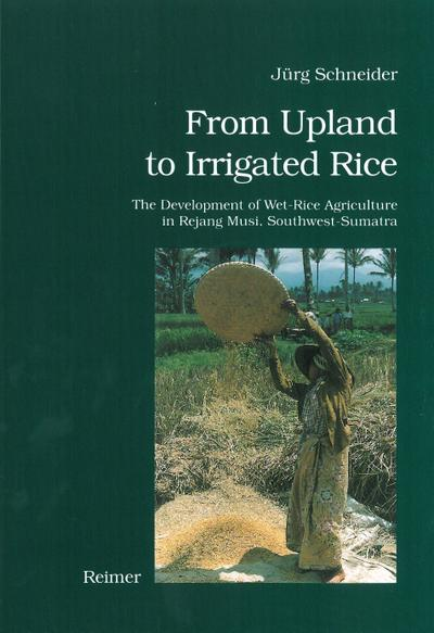 From Upland to Irrigated Rice