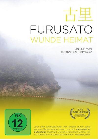 Furusato - Wunde Heimat Fukushima (OmU)