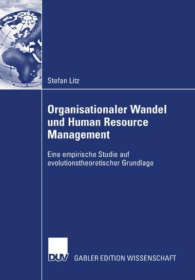 Organisationaler Wandel und Human Resource Management