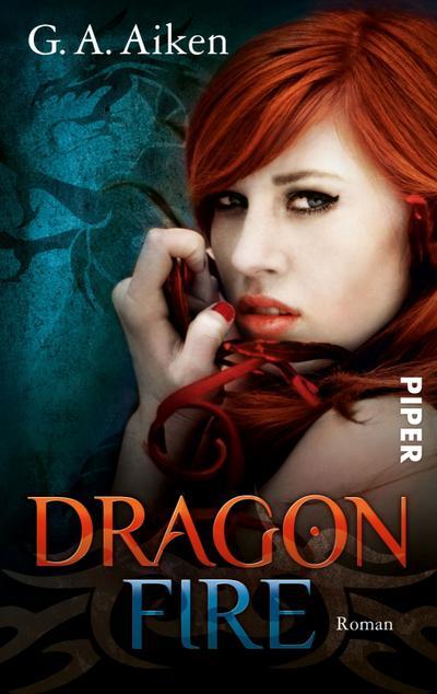 Dragon 04 Fire
