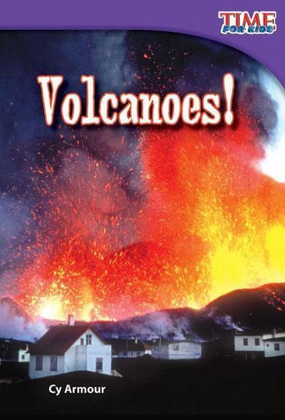 Volcanoes! (Early Fluent)