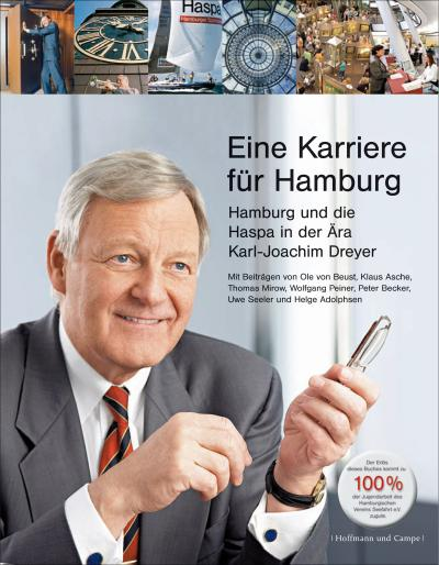 Eine Karriere für Hamburg