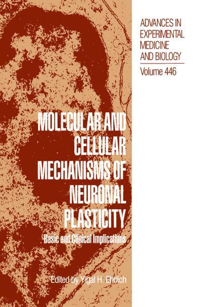 Molecular and Cellular Mechanisms of Neuronal Plasticity