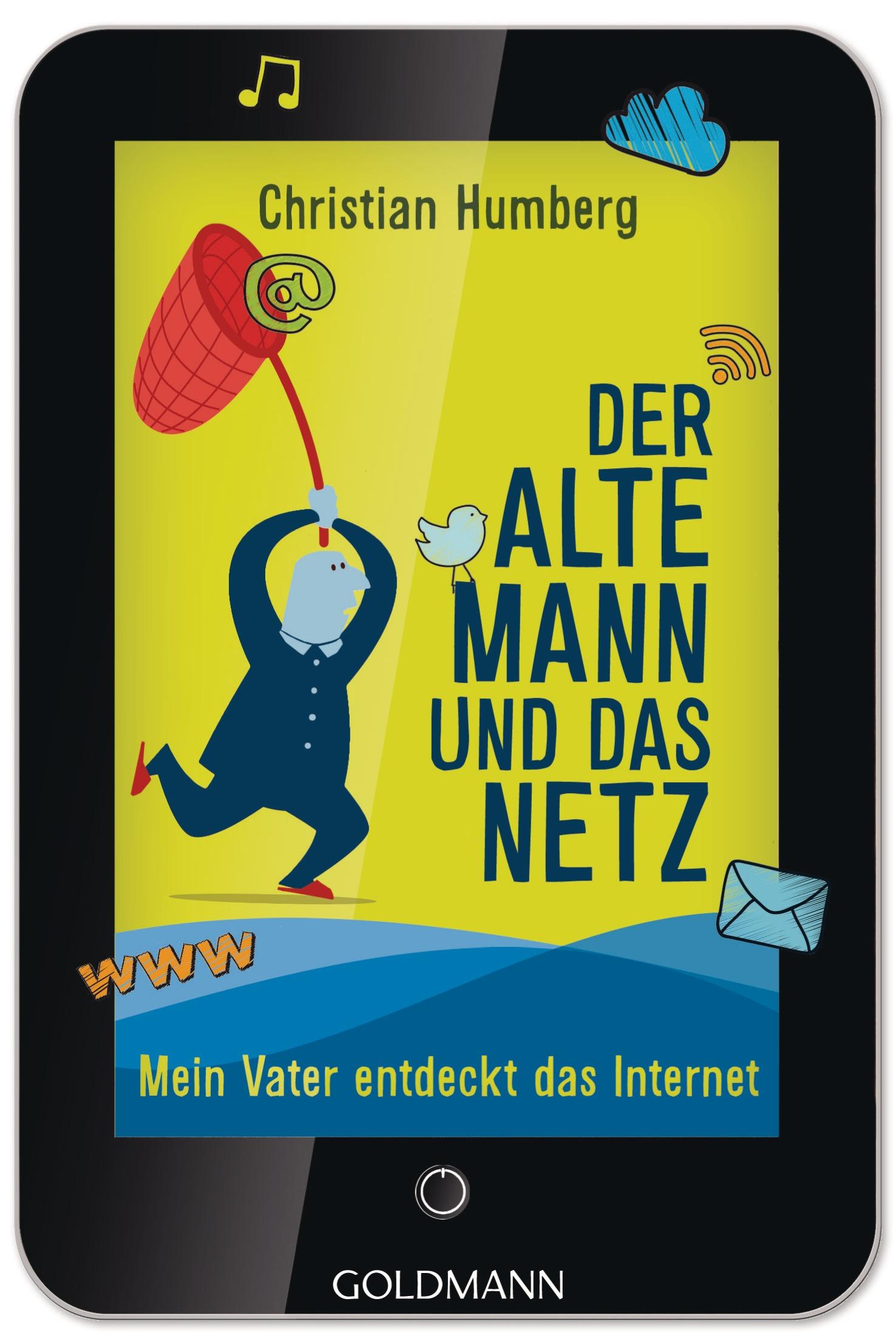Der alte Mann und das Netz, Christian Humberg