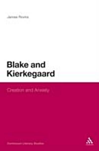 Blake and Kierkegaard