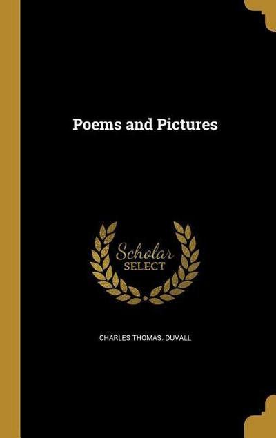 POEMS & PICT