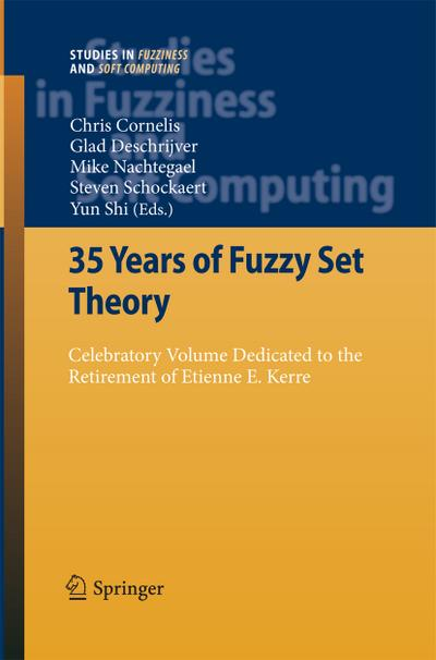35 Years of Fuzzy Set Theory