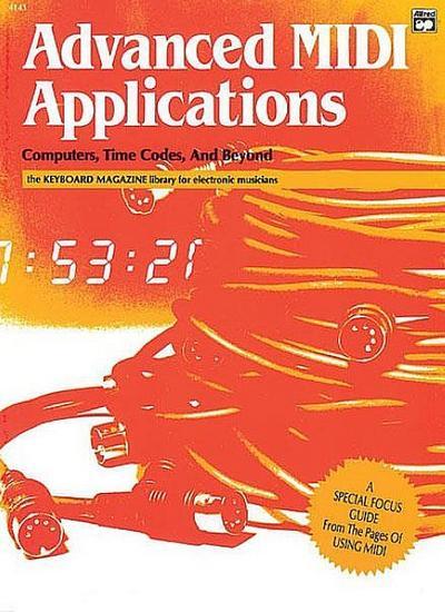 Advanced MIDI Applications