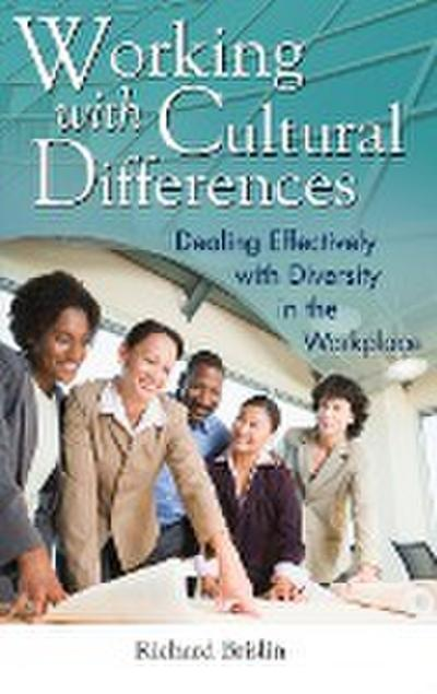 Working with Cultural Differences