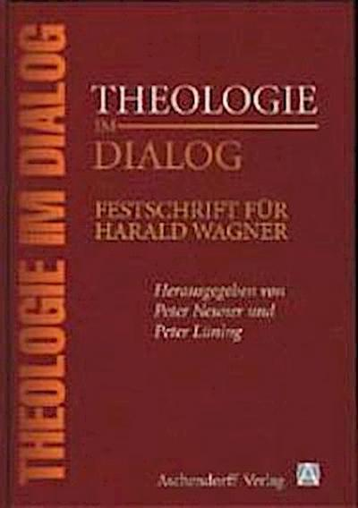 Theologie im Dialog