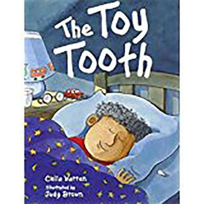 Rigby Literacy: Student Reader Bookroom Package Grade 2 (Level 11) Toy Tooth, the